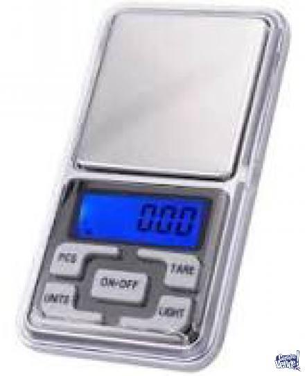 Balanza Digital Kanji De Precisión 0.1 Gramos Hasta 300