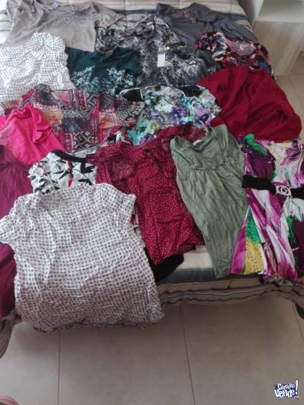 Prendas femeninas en Argentina Vende