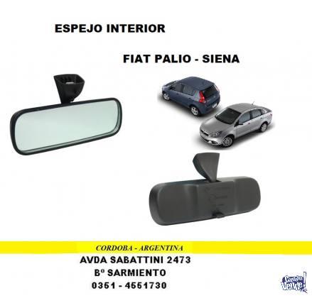 ESPEJO INTERIOR FIAT PALIO-SIENA