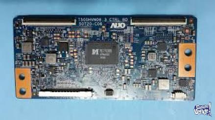 PLACA T-CON NOBLEX 50LD856DI