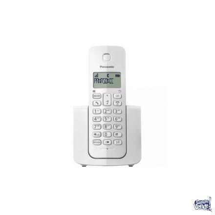 Teléfono Inalámbrico Panasonic Kx-tg1311 Auricular Alarma