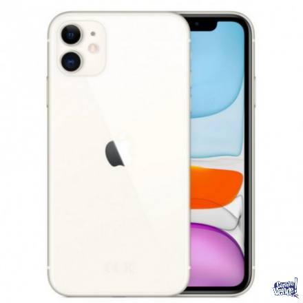 iPhone 11 128GB Nuevos Libres Sellados