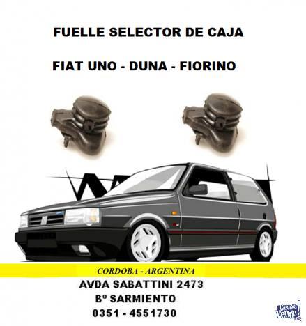 FUELLE VARILLA SELECTORA FIAT PALIO-SIENA-DUNA-UNO