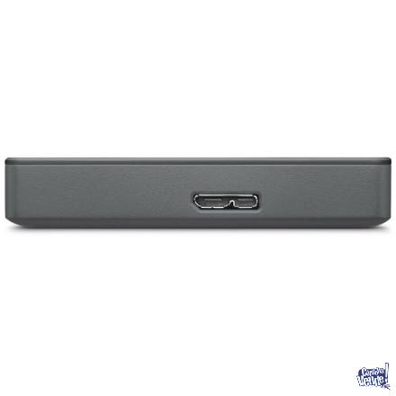 Disco Externo Seagate Basic Portable 1TB USB 3.0