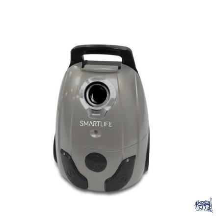 Aspiradora Smartlife Sl-vc16bag 1600w 2.5lts Bolsa Lavable