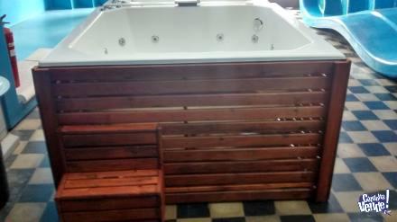 mini piscina en Argentina Vende