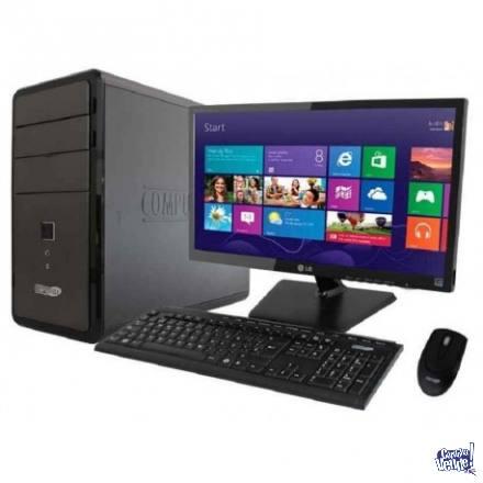 PC COMPUTADORA MAS BARATA DEL MERCADO! 12 x $1680 final!!!