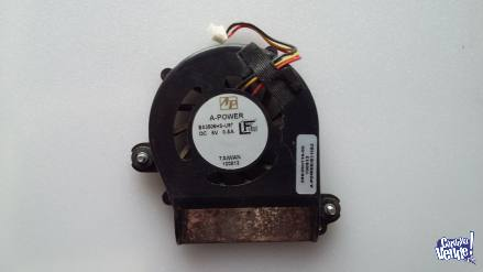 Ventilador Coler BS3505hs-U97 en Argentina Vende