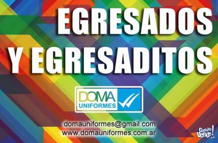 BUZOS EGRESADOS, PROMOS,CAMPERAS,REMERAS, CHOMBAS. FÁBRICA. en Argentina Vende
