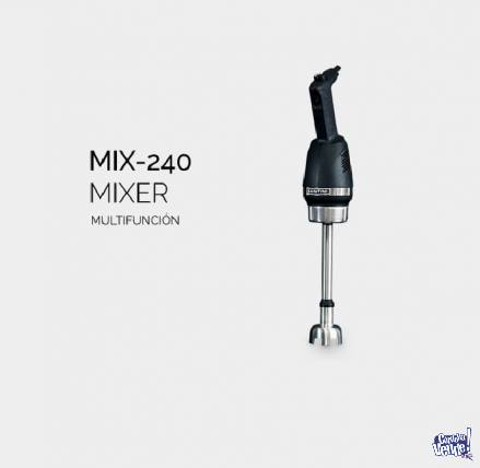 Mixer Profesional 240 - Santini
