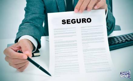 JP - PRODUCTORES ASESORES DE SEGURO & ESTUDIO CONTABLE