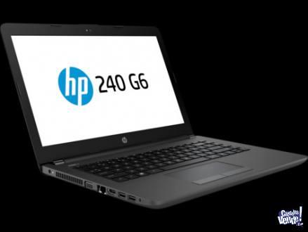 HP 240 G6 INTEL CEL N3050 4GB 14 DIGIOFERTAS OPCIONAL SSD