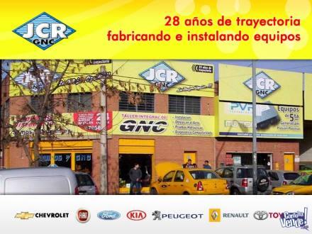 Equipo Gnc Completo Reg 4ta Generación de 14 Mts en Argentina Vende