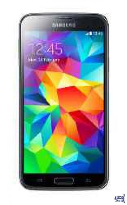 Celular SAMSUNG GALAXY S5 (LIBERADO) BLANCO 3G