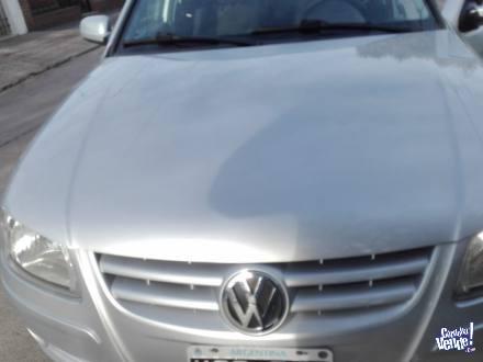 VW GOL 2012 C/GNC - 68.000 KMTS