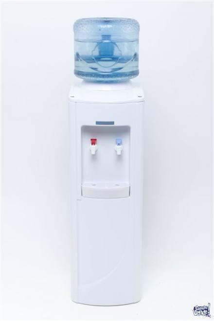Bebedero Purificador Para Bidon Antares Frio Calor - Bacope