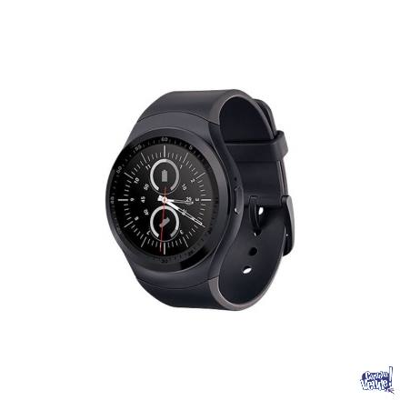 Reloj Smartwatch Level Up Zed 2 Bluetooth Android Ios