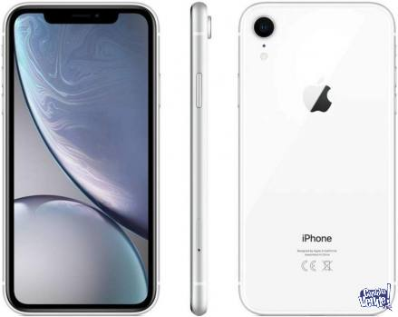 iPhone XR 128GB- Sellados.  Nuevos GTIA APPLE