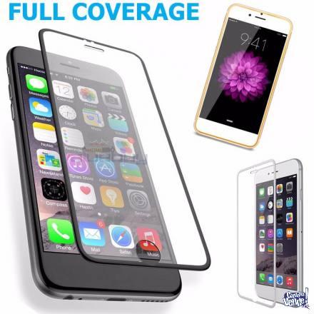 IPhone 6/6+/6s/6s+/7/7+ 8 Vidrio 3D Templado Blindado
