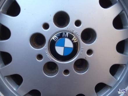 LLANTAS ORIGINALES, BMW 325+CUBIERTAS Recibo Tarjetas