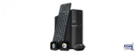 PC CX Intel procesador G1840 Gabinete Pequeño  CX71002