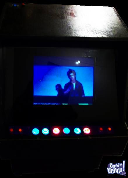 ROCKOLA FONOLA DE MUSICA MAQUINA MUSICAL VIDEO ECONOMICA