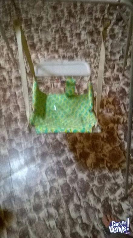 silla colgante hamaca nueva