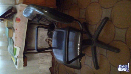 SILLON REGULABLE A GAS