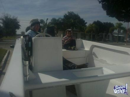 Tracker Benavidez 2013