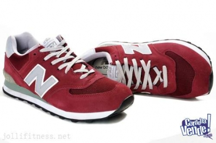 zapatillas new balance en cordoba