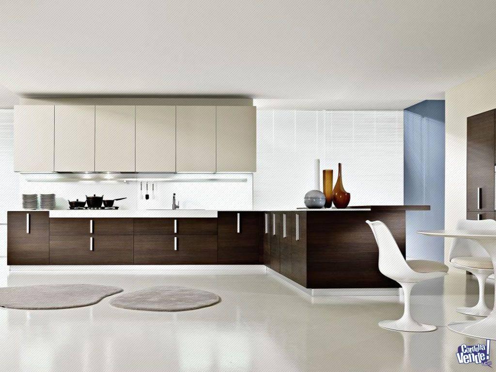 Cordoba vende for Cocinas con muebles