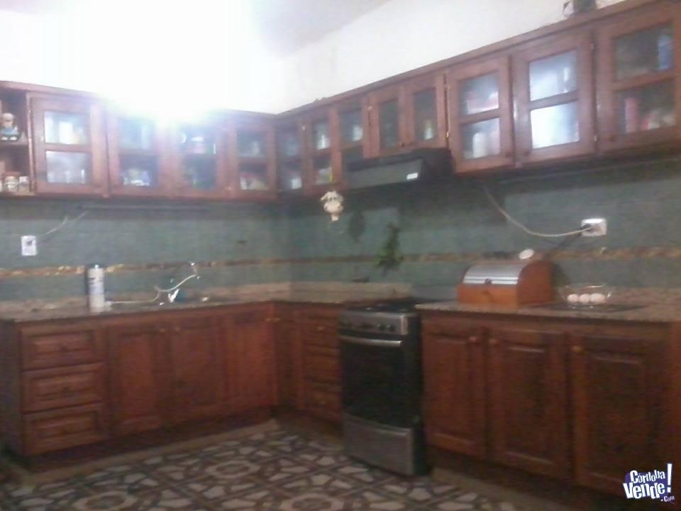 Muy dulces precio muebles de cocina cocinas muy dulces for Muebles de algarrobo precios