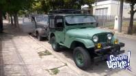 jeep cj5 4x4 unico