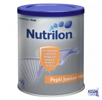 Leche Nutrilon Pepti Junior HE