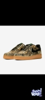 Nike AirForce Lv8 RealTree
