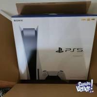 PlayStation 5 Console 16gb ram, 825gb SSD Standard