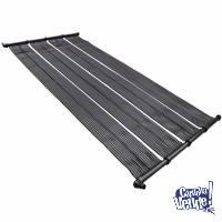 Climatizador Solar Para Piscina 5 X 2,5 Mts