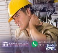 Abogados Laborales en Córdoba. Defendemos al Trabajador.
