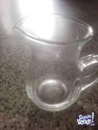 jarras de vidrio de 250 cm#