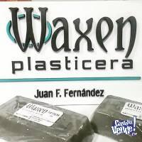 Waxen Plasticera Waxen!!!
