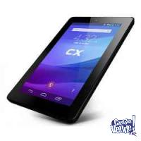 Tablet 7 CX Quadecore android 6.0