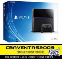 PLAYSTATION 4 SLIM *NUEVAS* FIFA 20 1 TERA! GARANTIA CENTRO!