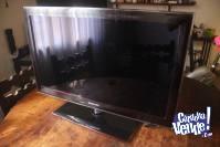 Tv / Monitor Samsung 32'' Con Cable Y Pie, Vendo O Permuto
