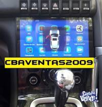 Estereo CENTRAL MULTIMEDIA Pantalla 10' PEUGEOT 5008 ANDROID