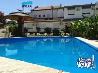 VENDO  APART HOTEL en Villa Carlos Paz a Mts del Lago 70P