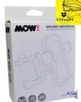 Soporte auto MOW para ventilacion