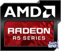 PROMO CPU AMD RYZEN 2200G   3 AÑOS DE GARANTIA