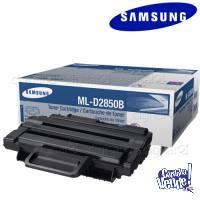 Toner Samsung Original Ml-d2850b Para Impresora Ml 2851nd