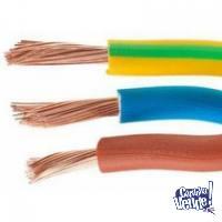 Cable unipolar 10 m.m.