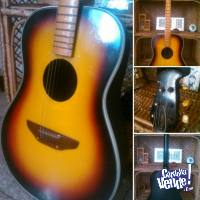 Guitarra Electroacustica Excelsior $2600